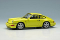 ** 予約商品 ** VISION VM142F Porsche 911(964) Carrera RS NGT 1992 Light Yellow