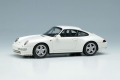 VISION VM145C Porsche 911(993) Carrera4 1995 White Limited 40pcs