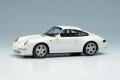 ** 予約商品 ** VISION VM145C Porsche 911(993) Carrera4 1995 White Limited 40pcs