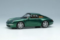 ** 予約商品 ** VISION VM145D Porsche 911(993) Carrera4 1995 Metallic Dark green Limited 40pcs