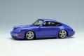 ** 予約商品 ** VISION VM149A Porsche 911(964) Carrera RS 1992 [Ruf Wheel] Maritime Blue Limited 50pcs
