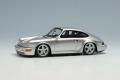 ** 予約商品 ** VISION VM149C Porsche 911(964) Carrera RS 1992 [Ruf Wheel] Silver Limited 50pcs