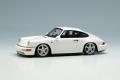 ** 予約商品 ** VISION VM149D Porsche 911(964) Carrera RS 1992 [Ruf Wheel] White Limited 50pcs