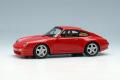 ** 予約商品 ** VISION VM150B Porsche 911 (993) Carrera 1994 Guards Red