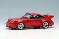 ** 予約商品 ** VISION VM156A Porsche 911(964) Carrera RS 3.8 1993 Guards Red