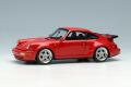 ** 予約商品 ** VISION VM158A Porsche 911(964) Turbo 3.6 1993 Guards Red