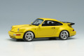 ** 予約商品 ** VISION VM158B Porsche 911(964) Turbo 3.6 1993 Speed Yellow