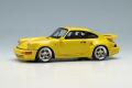 ** 予約商品 ** VISION VM159A Porsche 911 (964) Turbo S Light Weight 1992 Speed Yellow