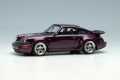 ** 予約商品 ** VISION VM159E Porsche 911 (964) Turbo S Light Weight 1992 Amethyst Metallic