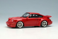 ** 予約商品 ** VISION VM159F Porsche 911 (964) Turbo S Light Weight 1993 Guards Red