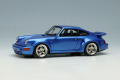 ** 予約商品 ** VISION VM159G Porsche 911 (964) Turbo S Light Weight 1993 Metallic Blue