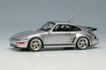 ** 予約商品 ** VISION VM161A Porsche 911 (964) Turbo S Exclusive Flachbau 1994 Silver