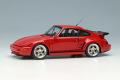 ** 予約商品 ** VISION VM161B Porsche 911 (964) Turbo S Exclusive Flachbau 1994 Gurds Red