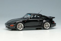 ** 予約商品 ** VISION VM161C Porsche 911 (964) Turbo S Exclusive Flachbau 1994 Black