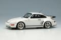 ** 予約商品 ** VISION VM161D Porsche 911 (964) Turbo S Exclusive Flachbau 1994 Pearl White