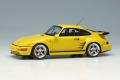 ** 予約商品 ** VISION VM161E Porsche 911 (964) Turbo S Exclusive Flachbau 1994 Speed Yellow