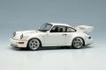 ** 予約商品 ** VISION VM162B Porsche 911 (964) Carrera RSR 3.8 1993 White