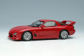 ** 予約商品 ** VISION VM180B Mazda RX-7(FD3S) Mazda Speed Aspec Red