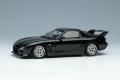 ** 予約商品 ** VISION VM180D Mazda RX-7(FD3S) Mazda Speed Aspec Black