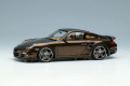 ** 予約商品 ** VISION VM190E Porsche 911(997) Turbo 2006 Metallic Brown