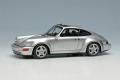 ** 予約商品 ** VISION VM191B Porsche 911(964) 30 Jahre Jubilee Edition 1993 Silver