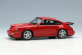 ** 予約商品 ** VISION VM192B Porsche 911(964) Carrera RS America 1992 Guards Red
