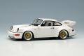** 予約商品 ** VISION VM214A Porsche 911 (964) RSR 3.8 1993 (BBS wheel) White Limited 120pcs