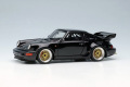 ** 予約商品 ** VISION VM214B Porsche 911 (964) RSR 3.8 1993 (BBS wheel) Black Limited 120pcs