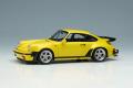 ** 予約商品 ** VISION VM215D Porsche 930 Turbo 1988 [Ruf Wheel] Speed Yellow Limited 60pcs
