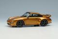 ** 予約商品 ** VISION VM217 Porsche 911(993) Turbo S Classic Series Project Gold Limited 200pcs
