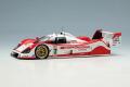 """** 予約商品 ** VISION VM223C Toyota TS010 """"Toyota Team Tom's - NIPPONDENSO"""" Le Mans 24h 1992 No.7"""