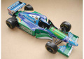 WOLF Models 20007 1/20 ベネトン B194 Pacific GP 1994