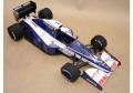 ** お取り寄せ商品 ** WOLF Models 20057 1/20 ブラバム BT60Y 1991 Monaco GP