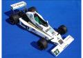 WOLF Models 20058 1/20 ウィリアムズ FW06 USA-EAST GP 1978