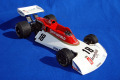 ** お取り寄せ商品 ** WOLF Models 20077 1/20 サーティース TS19 1976 Belgium GP