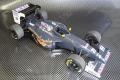 ** お取り寄せ商品 ** Neko Models FK2008 1/20 ザウバー C13 1994 カナダGP A.de Cesaris 200th GP