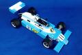 ** 予約商品 ** Neko Models FK2011 1/20 Formula Ford 2000 RF82 Van Diemen Racing A.Senna