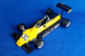 【お取り寄せ商品】 Neko Models FK2012 1/20 Formula Ford 2000 RF82 Rushen Green Racing A.Senna