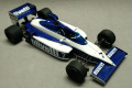 ** お取り寄せ商品 ** Neko Models FK2013 1/20 Brabham BT54 Last Winner France GP 1985