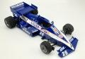 Orenge House 2070 1/20 Ligier JS23 Brazil GP 1984