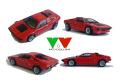 YOW Modellini K102 ランボルギーニ SILHOUETTO Proto Bertone 1/43キット