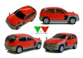 YOW Modellini K013 アルファロメオ SPORTUT Bertone 1/43キット