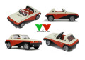 YOW Modellini K059 アウトビアンキ GOVANI Pininfarina 1/43キット