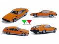 YOW Modellini K082 ランボルギーニ ESPADA Proto Bertone 1/43キット