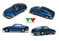 YOW Modellini K142 アルファロメオ 2600 SZ 1st proto 1/43キット