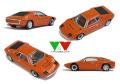 YOW Modellini K164 ランボルギーニ URRACO prototipo #1 1/43キット