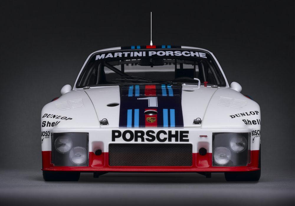 Scale Motor Sports 1/12 Porsche 935 Super Detail Kit for Tamiya