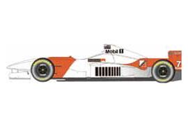【お取り寄せ商品】 STUDIO27 FK20251 1/20 McLaren MP4/11B Japan GP 1996