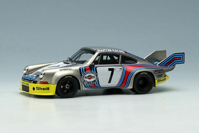VISION VM070 Porsche 911RSR/L Martini Racing Zeltweg 1000km 1973 No.7