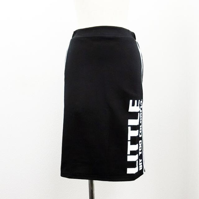 【2017秋冬新作】ミディラインスカート